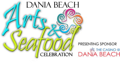The Dania Beach Arts & Seafood Celebration
