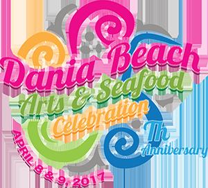 The Dania Beach Arts & Seafood Celebration